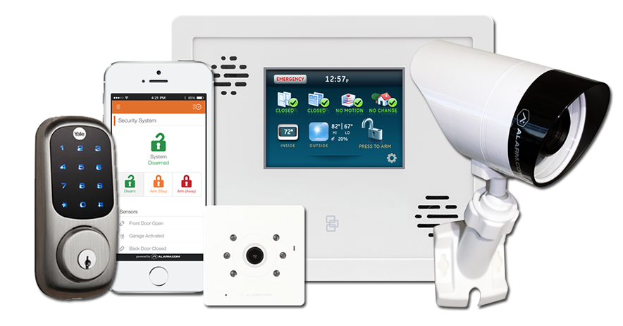 First Time Buyer S Guide On Buying A Modern Home Security System