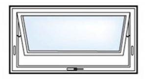 awning windows image